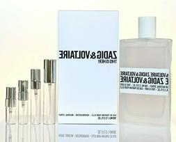 Zadig & Voltaire This Is Her EDP 2,3,5 or 10ml Glass Decant